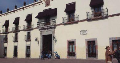 Destierra Querétaro opacidad financiera