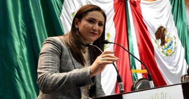 Guardia Nacional llevará a jóvenes al frente de guerra: Sonia Rocha