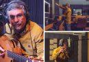 La música, un amor que llena el alma de Sergio Félix
