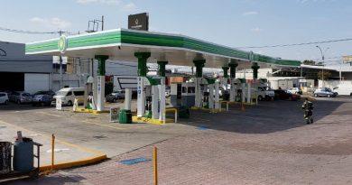 Hay disponibilidad de 12 mil 800 barriles de gasolinas en Querétaro