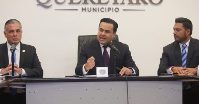 Presenta Luis Nava Programa Municipal de Seguridad 2018-2021