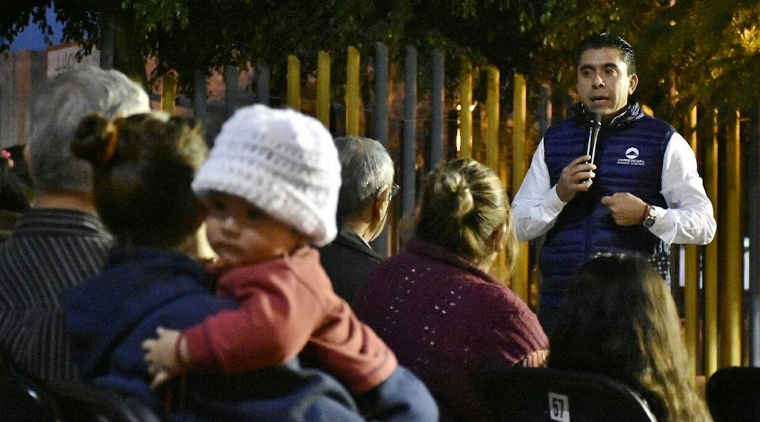 Photo of Los gobiernos necesitamos estar también en las calles: RSP