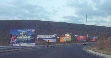 ¿Consideras que en Querétaro hay un exceso de anuncios espectaculares?