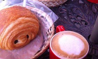 """Café """"El Apapacho"""""""