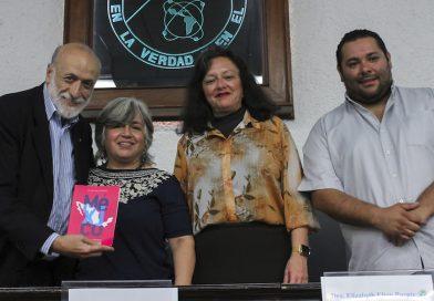 Presentan en la UAQ el libro El Arca del Gusto en México, de la Dra. Guadalupe Malda