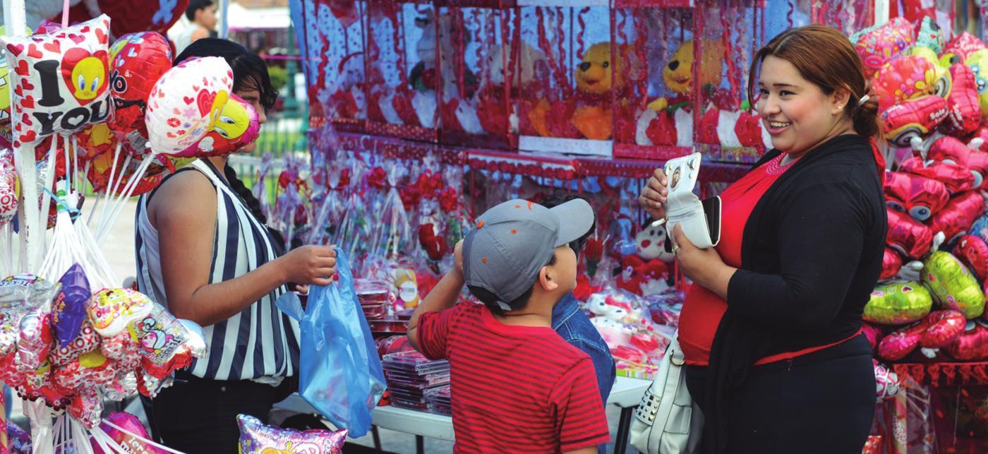 Photo of Amor y sexualidad en Querétaro, industria en aumento
