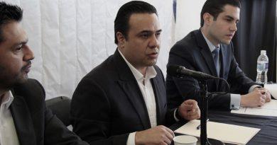 Municipio de Querétaro bien evaluadas por calificadoras internacionales: Nava