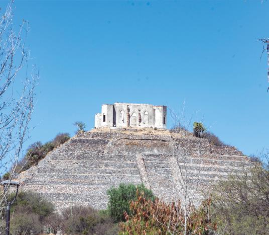 Photo of Museo del sitio en el cerrito, misticismo y cultura