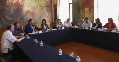 Se efectúa segunda audiencia conciliatoria entre UAQ y STEUAQ