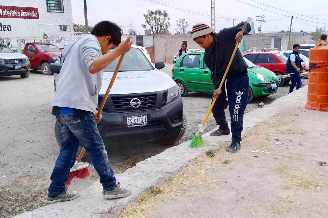 Photo of Realizan Jornadas Comunitarias en la comunidad de San Isidro Miranda