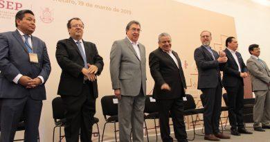 Ponen a Querétaro como ejemplo