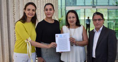 Presentan demanda de amparo en defensa de 81 estancias infantiles