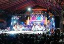 """Inicia el XXX Concurso Nacional de Baile de Huapango, """"Pinal de Amoles La Cumbre del Huapango""""."""