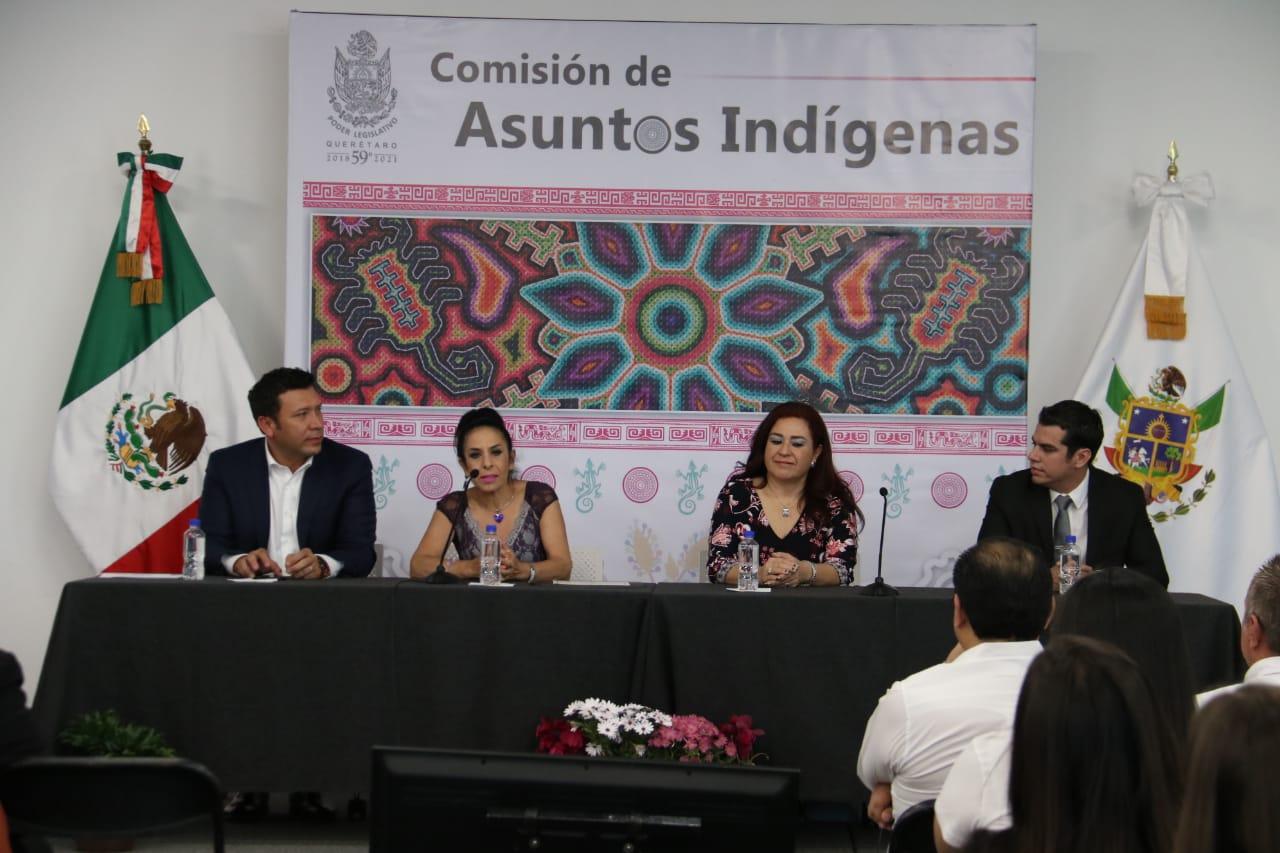 Photo of Disertan sobre derecho a la identidad