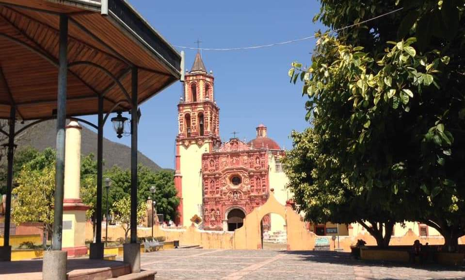 Photo of Tiembla en Landa de Matamoros