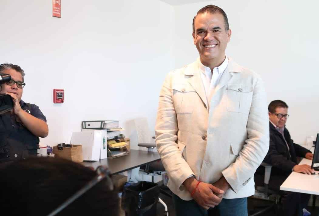 Photo of Presenta Mauricio Ruiz iniciativa de ley para que el cuidado de los hijos se reconozca por la vía civil