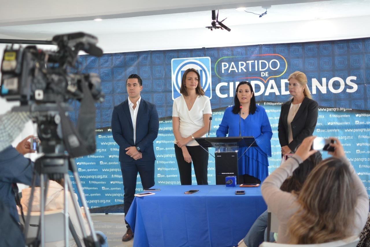 Photo of Presupuesto de AMLO, asistencialista: Diputados panistas
