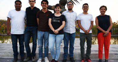 Egresados de Automatización logran el Premio CENEVAL al Desempeño de Excelencia 2018-2