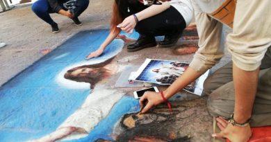 Querétaro será sede del primer «Festival Madonnari»