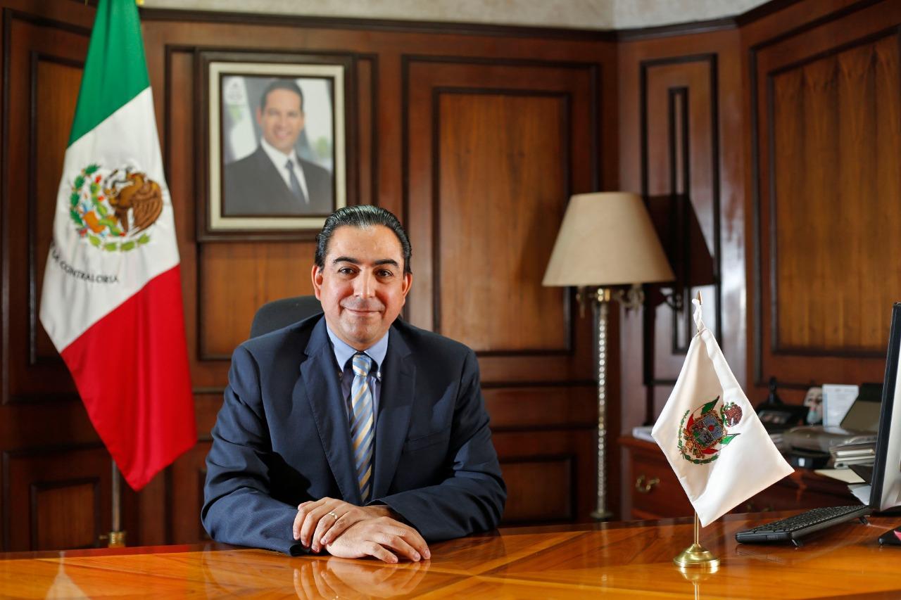 Photo of Hay expediente de investigación contra José Luis Aguilera: Contralor