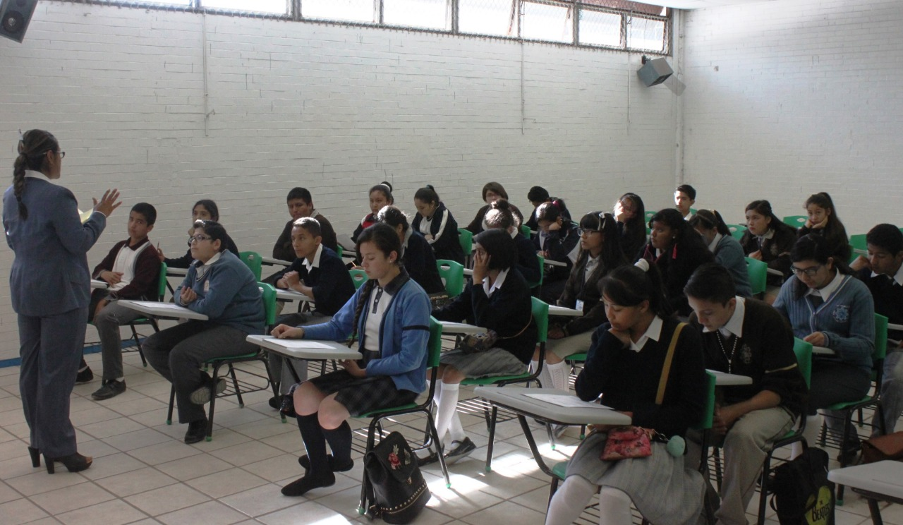 Photo of Se acabaron las vacaciones y regresan a clases 461 mil estudiantes