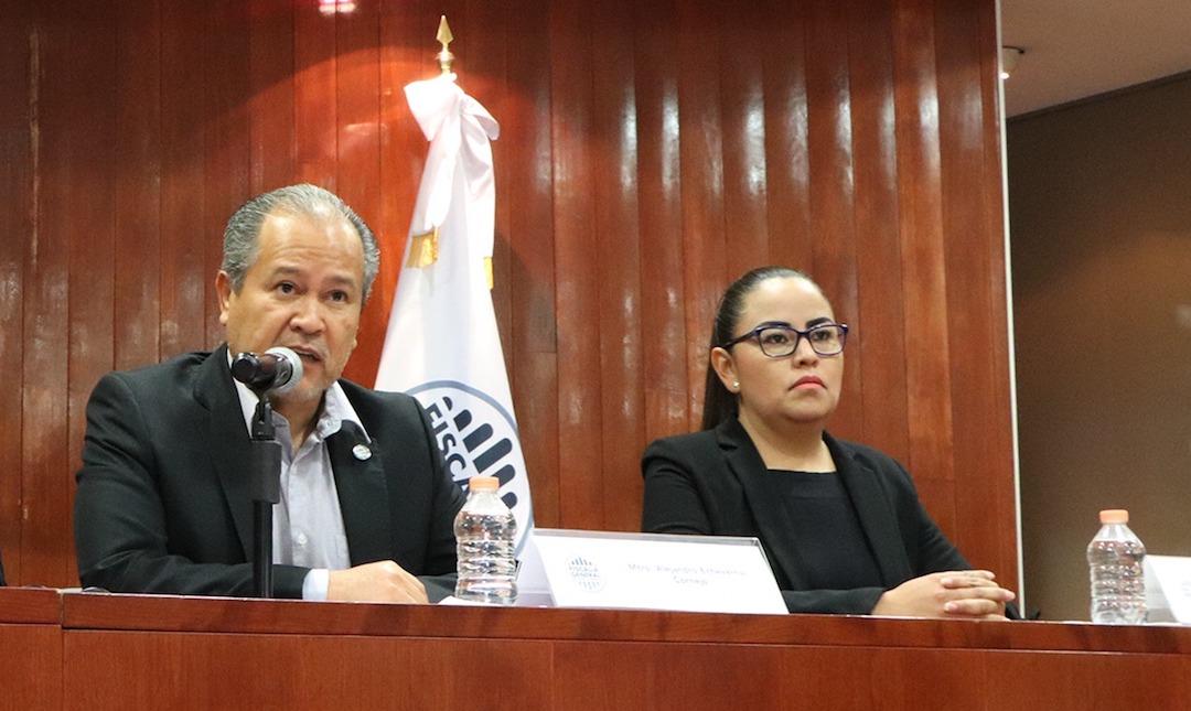 Photo of Aseguran a 2 presuntos homicidas de propietarios de Joyería