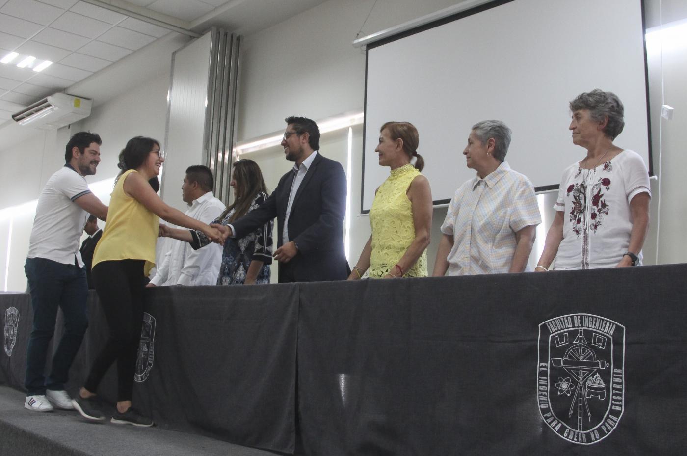 Photo of Clausuran el XV Congreso Internacional de Ingeniería CONIIN 2019 en la UAQ