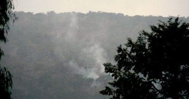 Vandalismo y actividades económicas, origen de incendios en San Juan de los Duran en la última década