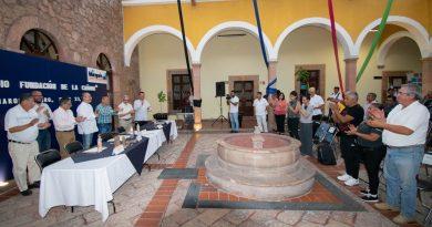 Concluye de manera exitosa el Coloquio sobre la fundación de La Cañada
