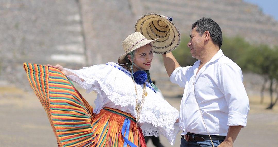 Photo of Encuentro Internacional Corregidora 2019 muestra cultura de 32 países