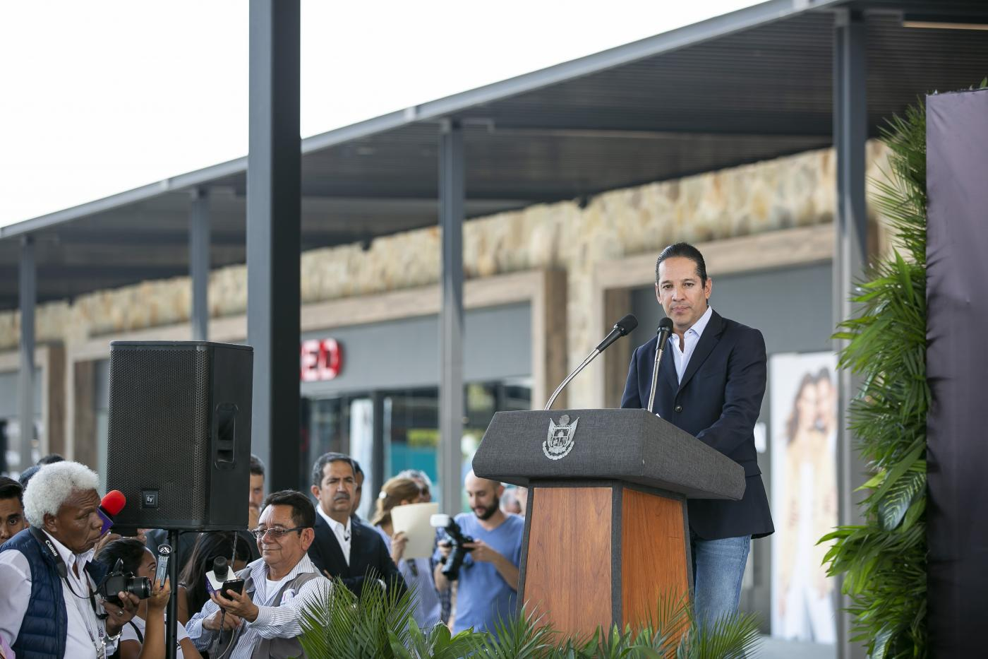Photo of Inaugura Domínguez Premium Outlets