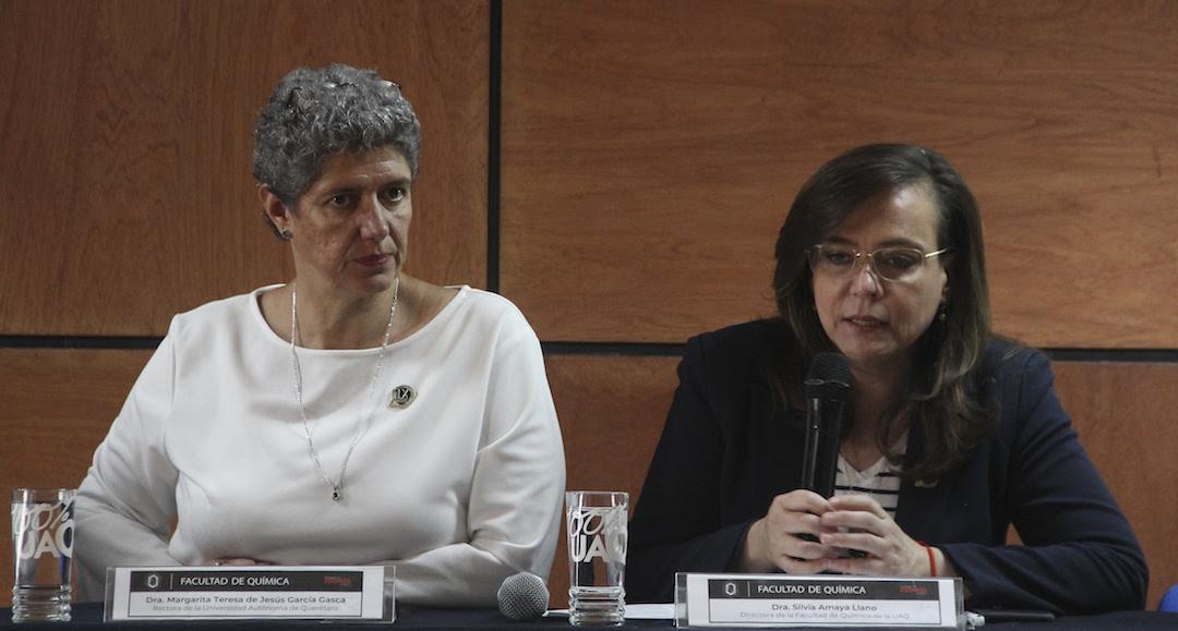 Photo of UAQ sede del Comité Directivo del Colegio Nacional de Ingenieros Químicos y Químicos