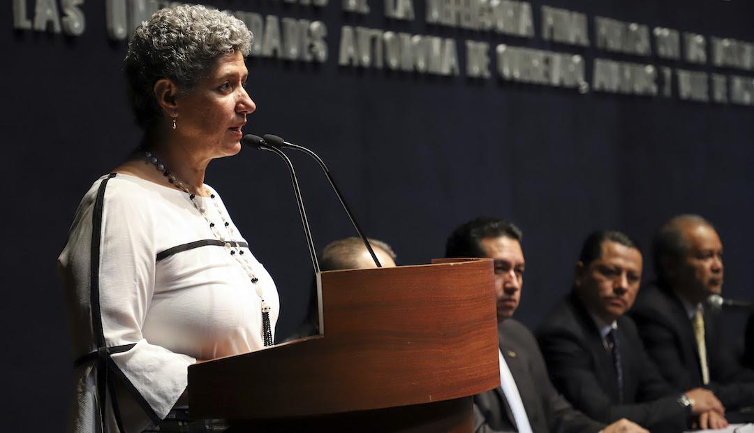 Photo of UAQ firma convenio con el  Instituto de la Defensoría Penal Pública