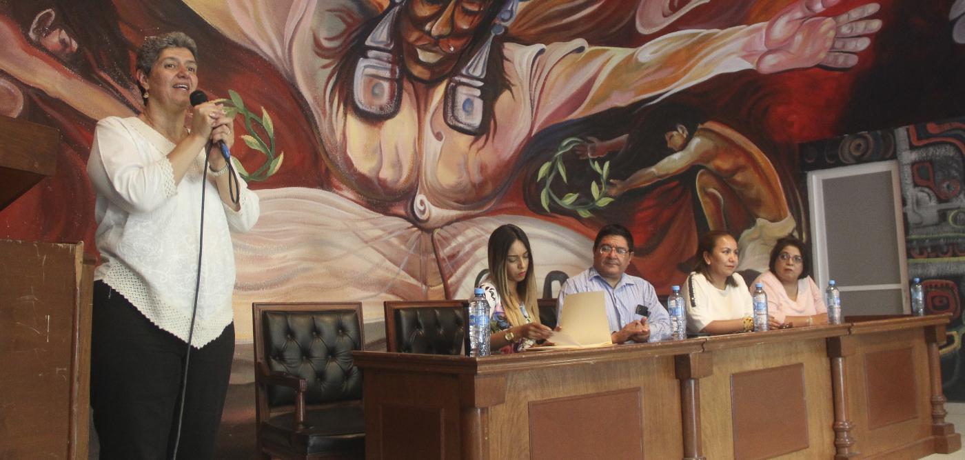 Photo of Desarrolla Escuela de Bachilleres de la UAQ XII Concurso Estatal de Biología