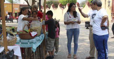Apoya UAQ a productores locales en Jalpan de Serra