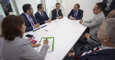 Querétaro 4º receptor de inversión francesa en México