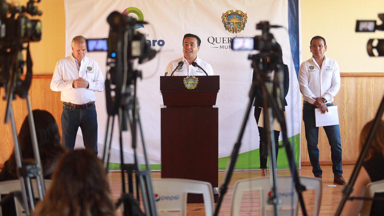 Photo of Querétaro será la mejor ciudad para las y los jóvenes: Luis Nava.