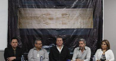 Llegará a Querétaro la exposición 'Sábana Santa'