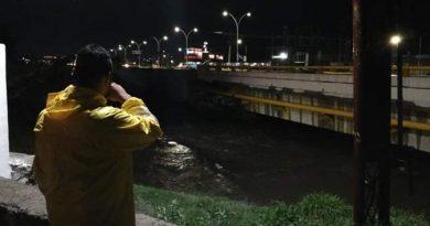 SMM en peligro latente por inundaciones