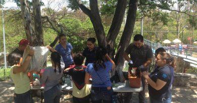 Invitan a talleres ambientales en Corregidora para creación de productos naturales