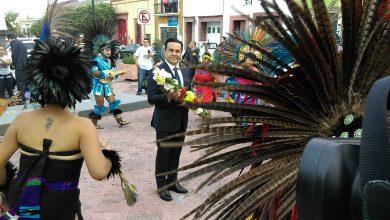 Photo of Otorgan bastón de mando al alcalde de Querétaro