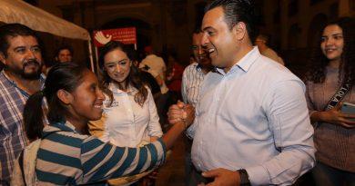 Municipio de Querétaro apoya a personas en situación de calle