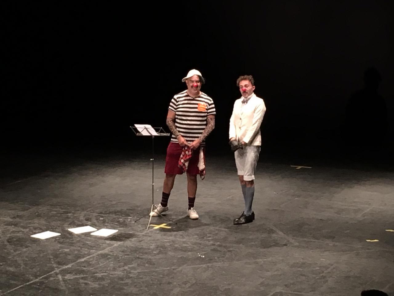 Photo of Teatro en línea para todos