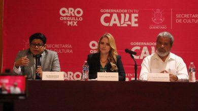 Photo of Querétaro albergará Encuentro Nacional de Historiadores