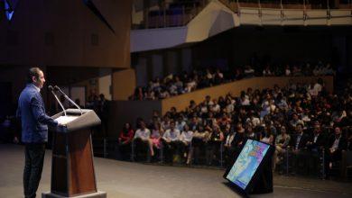 Photo of Francisco Domínguez llama a jóvenes emprendedores a seguir aportando al estado
