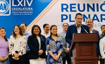 Photo of Analizarán legisladores panistas reducir IVA e ISR para detonar economía