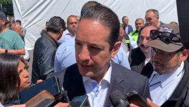 Photo of Inaceptable intervención de EEUU en México: Domínguez