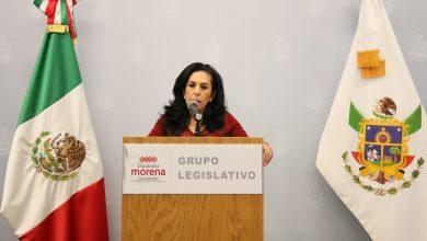 Photo of Se fractura grupo parlamentario de MORENA en el Congreso local