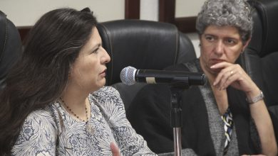 Photo of Organizan UAQ e INE Foros de rendición de cuentas para legisladoras y legisladores federales