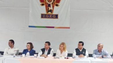 """Photo of Ganaderos piden a legisladores federales componer """"lacerante Presupuesto Federal para el campo"""""""